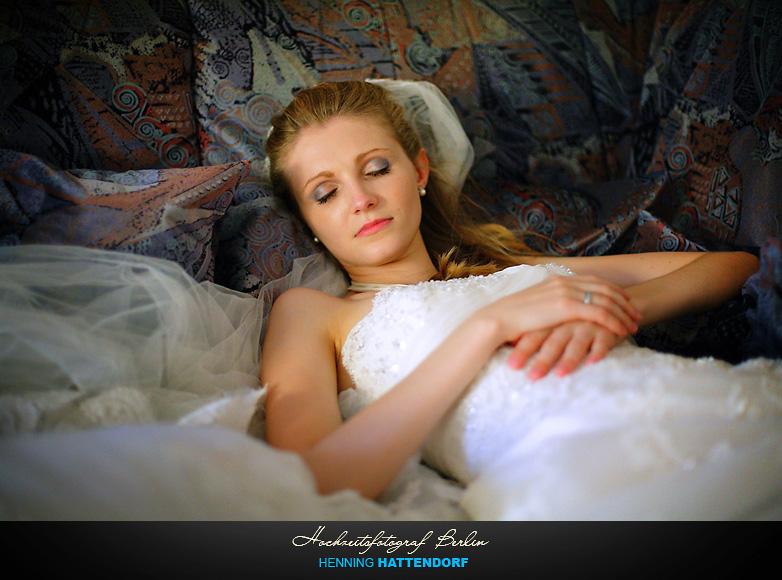 Hochzeitsfotograf Berlin - Fotograf Ihrer Hochzeit in Berlin