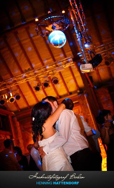 Fotograf einer Hochzeit in Dortmund