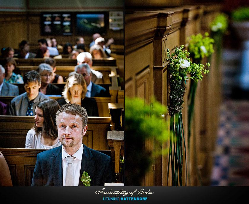 Hochzeitsfotograf Potsdam