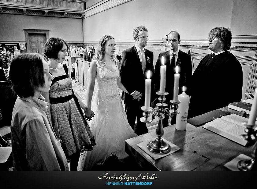 Hochzeitsfotograf Heilandskirche Kirche Sacrow Potsdam