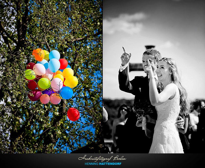 Hochzeitsfotograf Potsdam Sacrow