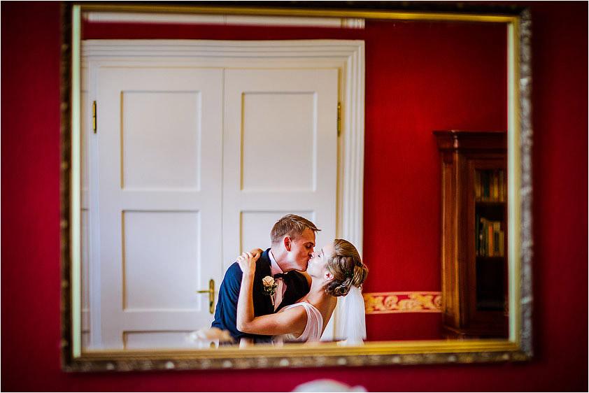 Hochzeitsfotograf Parkhotel Schloss Wulkow