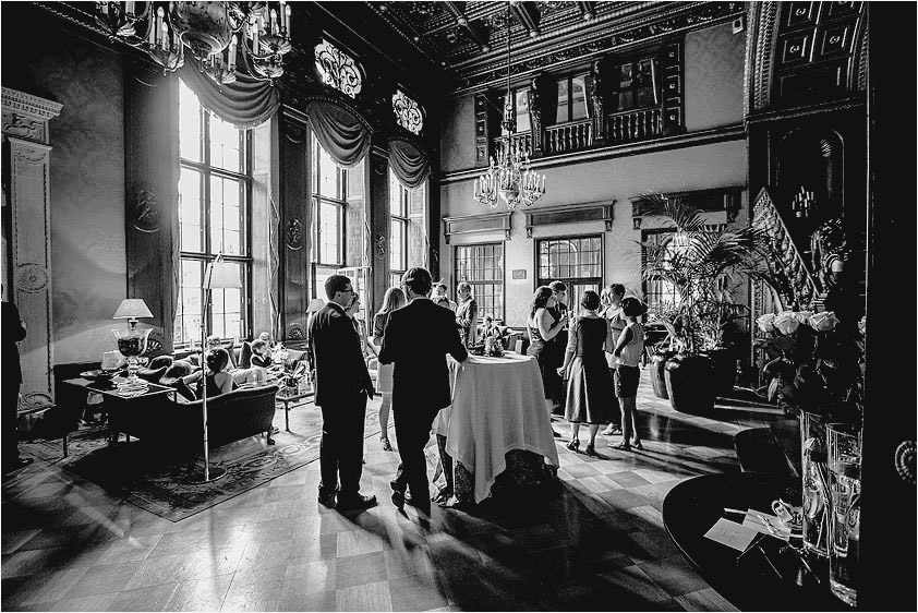 Hochzeitsfotograf Berlin Schlosshotel Grunewald