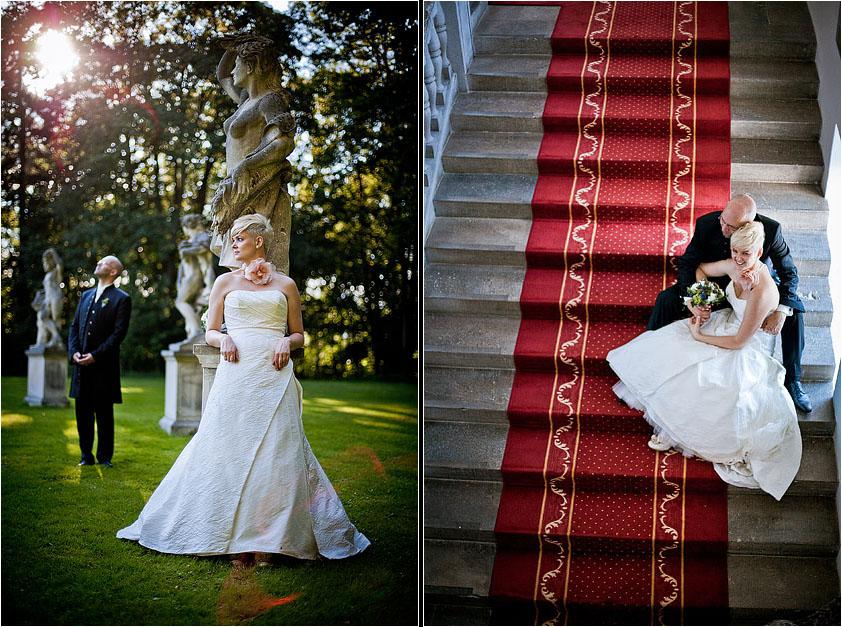 Hochzeit Brandenburg Schloss Herzfelde