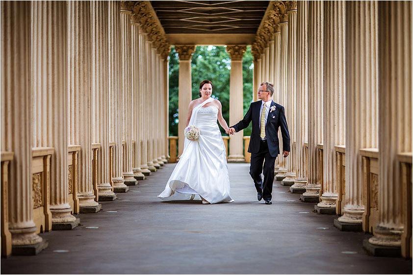 Hochzeitsfotograf Potsdam Belvedere Pfingsberg