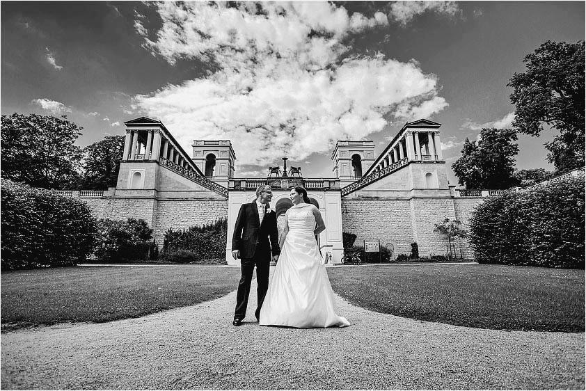 Hochzeitsfotograf Potsdam Pfingstberg