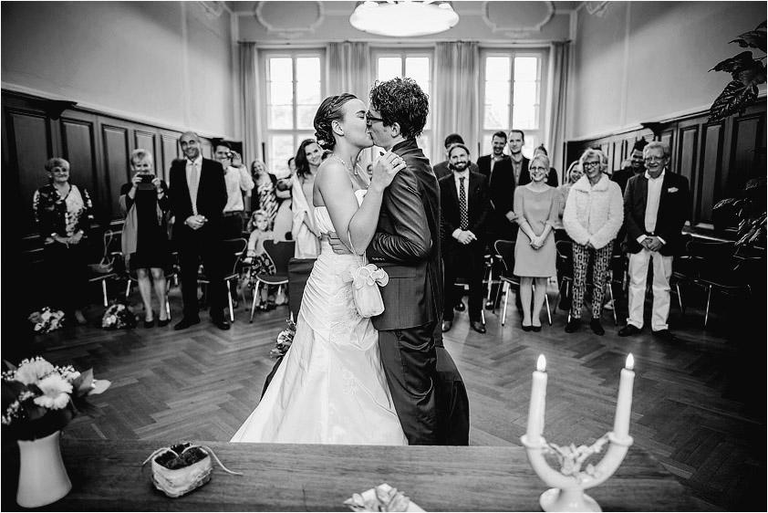 Hochzeitsfotograf Schloss Criewen