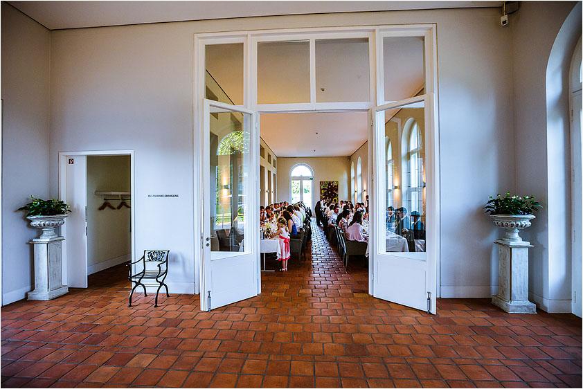 Hochzeitsfotograf Schloss Neuhardenberg Orangerie