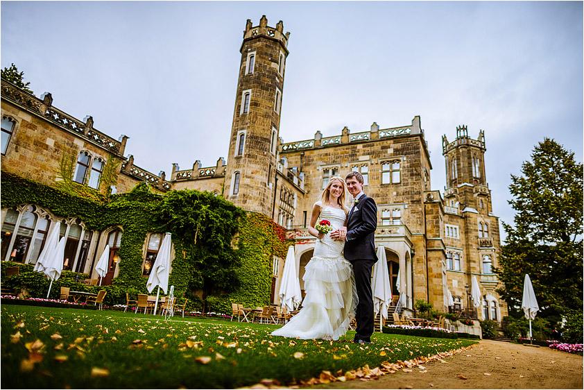 Hochzeitsfotograf Dresden Schloss Eckberg