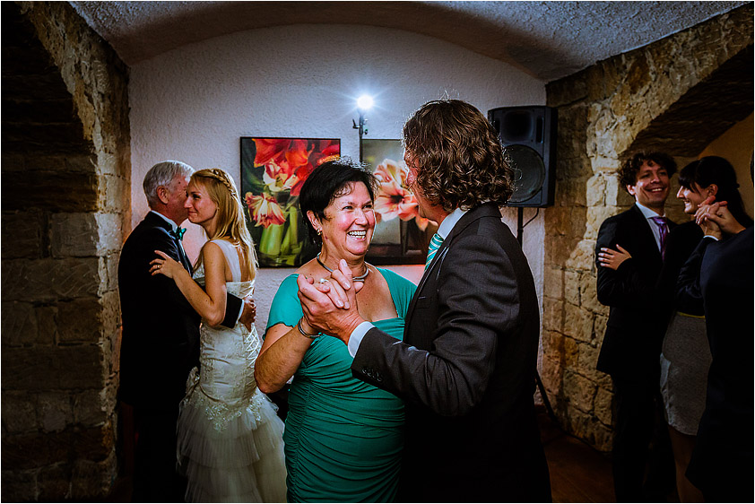 Hochzeitsfotograf Dresden Eroeffnungstanz Schloss Eckberg