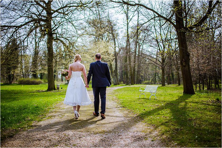 Hochzeitsfotograf Schloss Kartzow