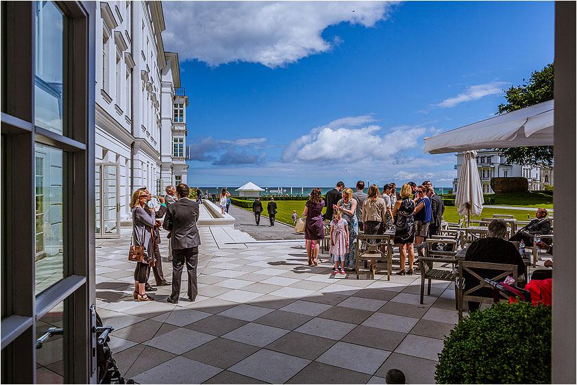 Hochzeitsfotograf Grand Hotel Heiligendamm