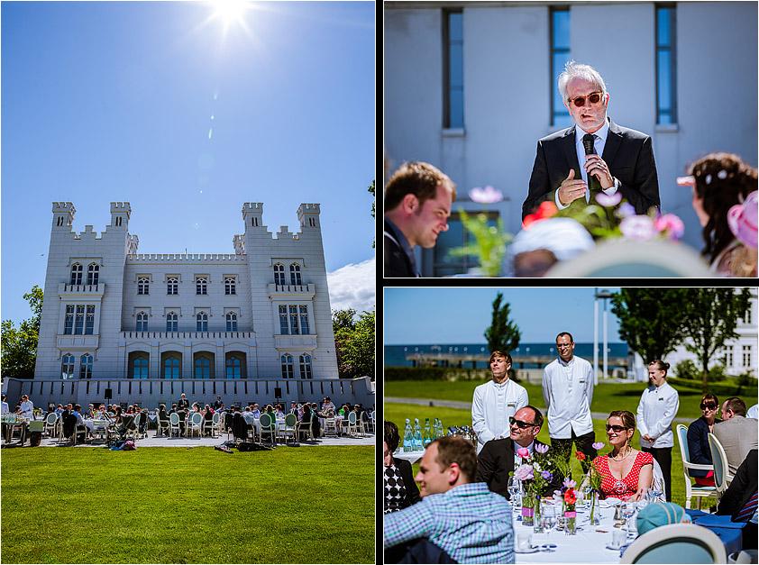 Hochzeitsfotograf Rostock im Grand Hotel Heiligendamm