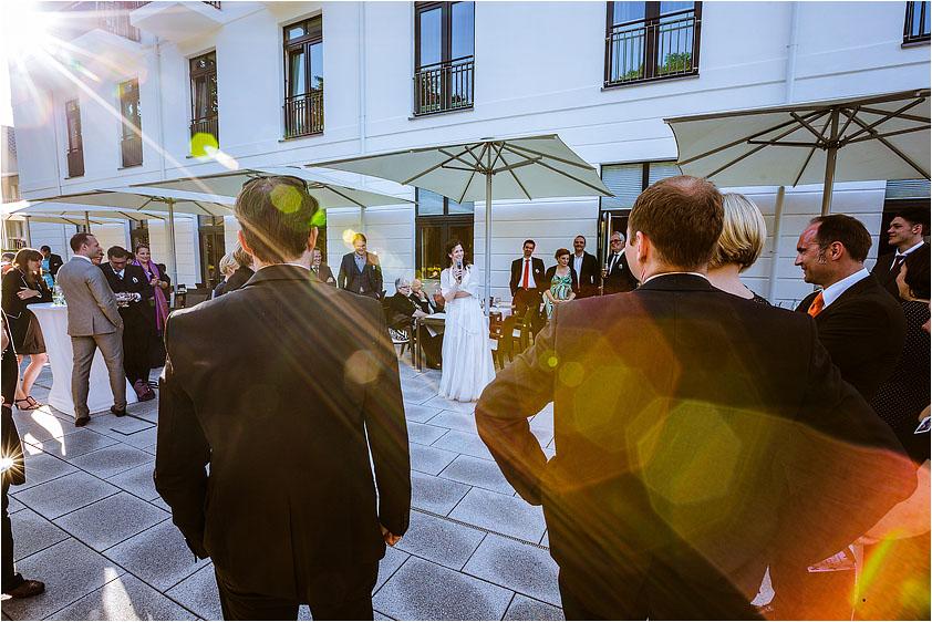 Hochzeitsfotograf Rostock im Hotel Upstalsboom in Kuehlungsborn