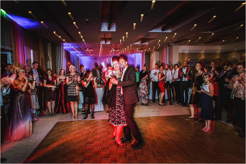 Hochzeitsfotograf im Hotel Upstalsboom in Kühlungsborn