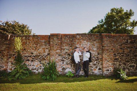 Hochzeitsfotograf Brandenburg Schloss Neuhardenberg