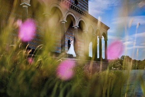 Hochzeitsfotograf Potsdam Heilandskirche Sacrow