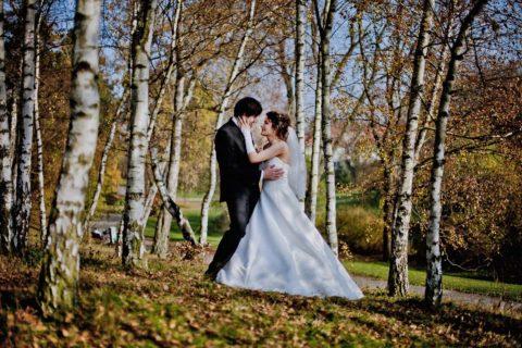 Hochzeitsfotograf Berlin Hochzeitsvilla Zehlendorf