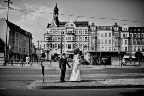 Hochzeitsfotograf Berlin Köpenick Altstadt