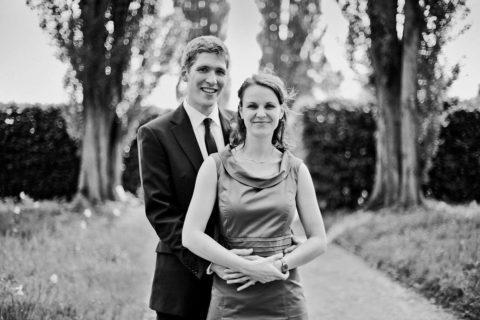 Hochzeitsfotograf Berlin Botanischer Garten