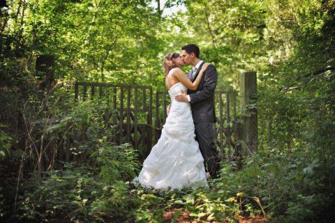Hochzeitsfotograf Brandenburg Landgasthof zum Muehlenteich