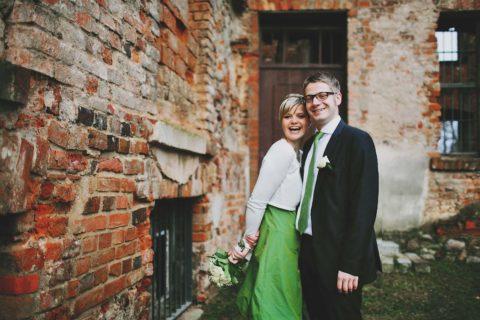 Hochzeitsfotograf Dahme Mark Standesamt
