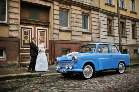 Hochzeitsfotograf Eberswalde
