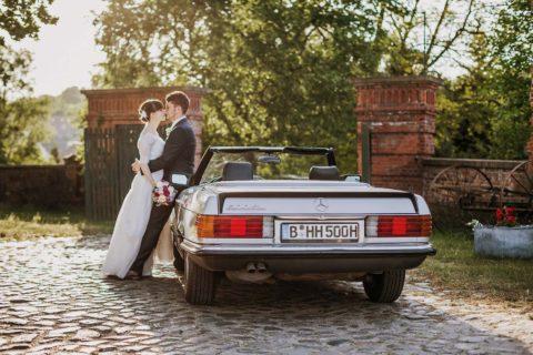 Hochzeitsfotograf Brandenburg Landhof Liepe