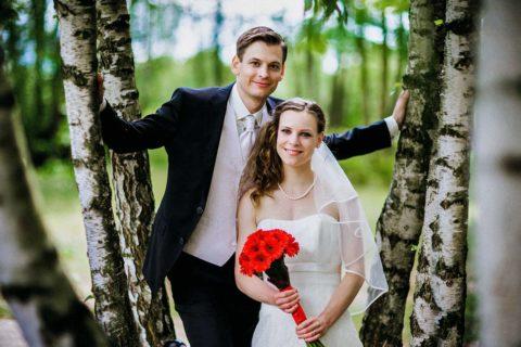Hochzeitsfotograf Erkner Bildungszentrum