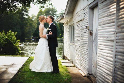 Hochzeitsfotograf Motzener See