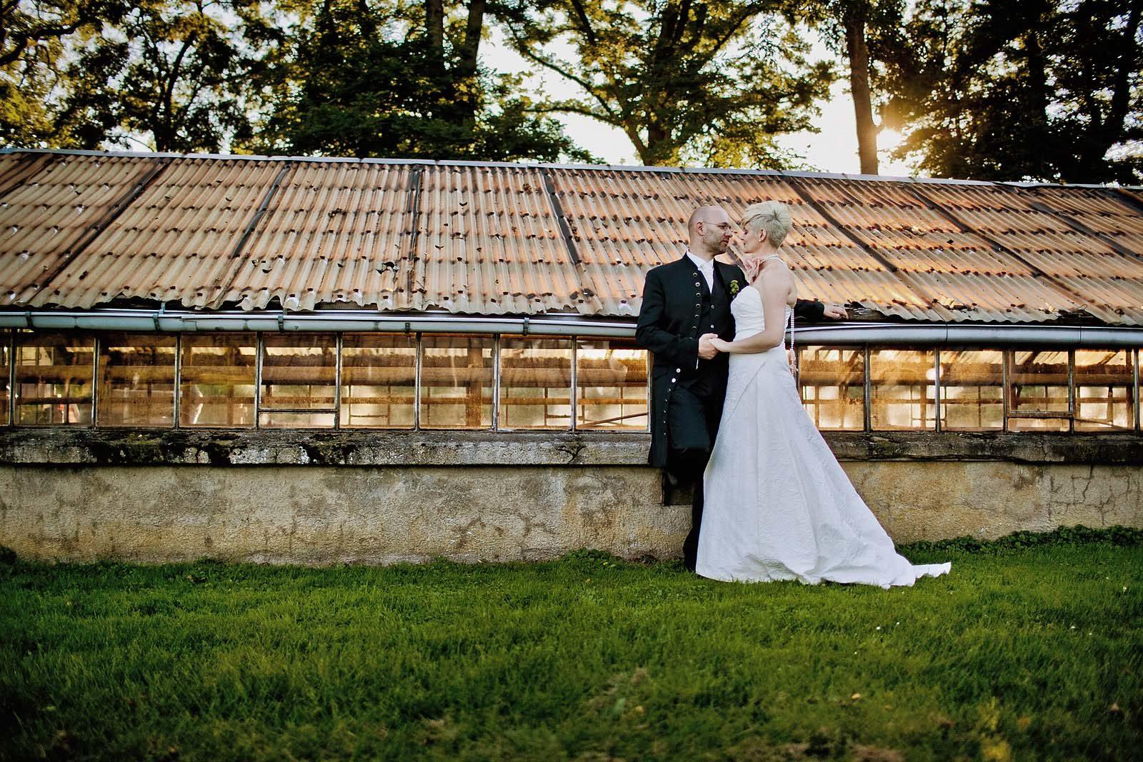 Hochzeitsfotograf Schloss Herzfelde