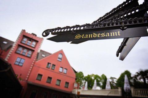 Hochzeitsfotograf Standesamt Lakeside Burghotel Strausberg